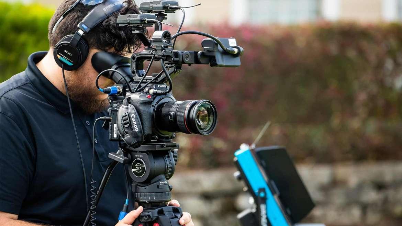 HD/4K Video Crews