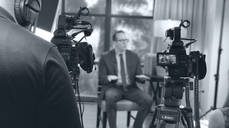 Interviews & Testimonials