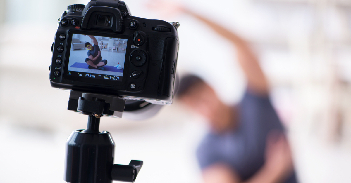 Orlando Video Production in the Health & Fitness Industry