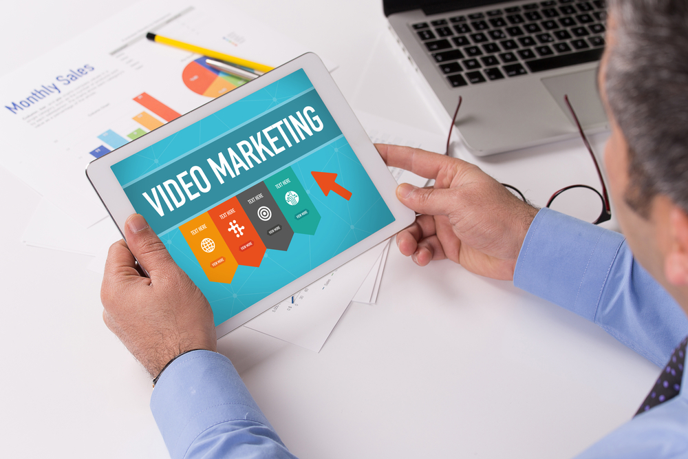 5 Ways Marketers Can Be Creative with Orlando Video Production