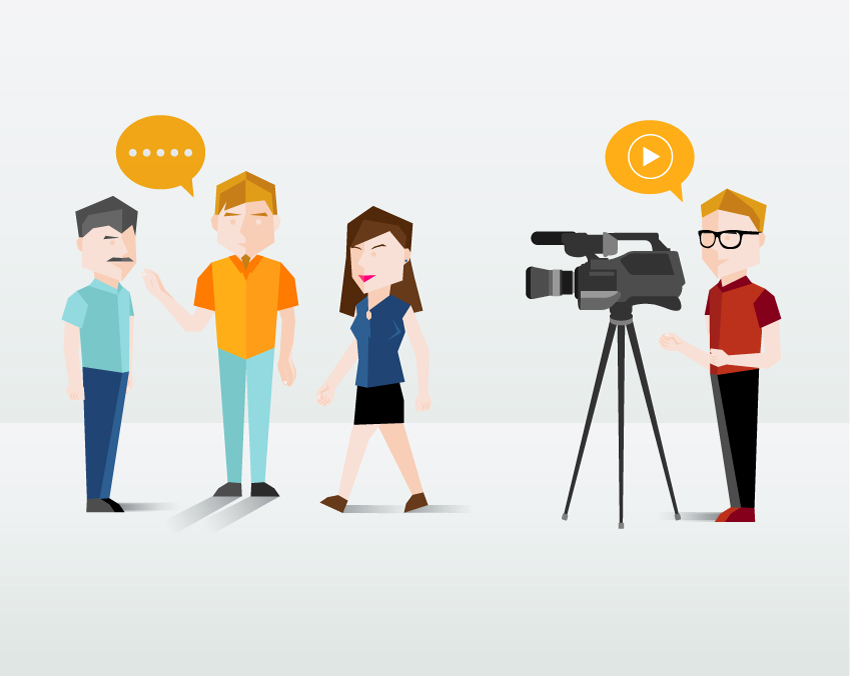 3 Perspectives to Consider When Using Orlando Video Production