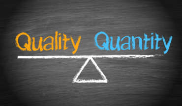 Balancing Quality with Quantity in Orlando Video Production
